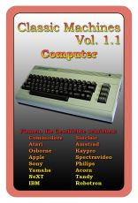 Quartett Classic Machines Vol. 1.1 - Computer
