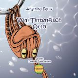 Angelika Pauly Tintenfisch Otto CD