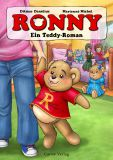 Ronny a Teddy bear novel