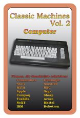 Quartet Classic Machines Vol. 2 - Computer: Retro - Legends - Dream machines - Classic Computers